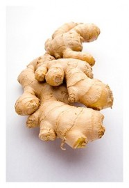 Ginger CO2 Select, India