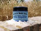 White Grapefruit Bath Salt